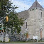 St. Paul's Anglican Church (2015)