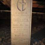 Mary Ann Todd 1844 & Marianne Todd 1848