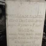 William James and Eliza, Children ofA.J. & C. Ferns