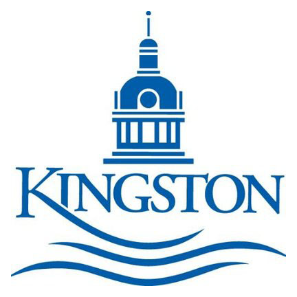 Logo for the City of Kingston