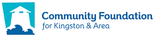 Logo for Community Foundation for Kingston and Area